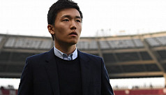 Zhang, 26, appointed Inter Milan...