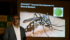India on alert as zika virus hits tourism hotspot of Jaipur