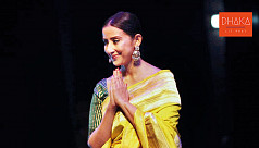 Manisha Koirala: 'There's no substitute...