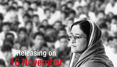 'Hasina: A Daughter's Tale' to be aired...