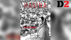 'Hasina: A Daughter's Tale' premieres...