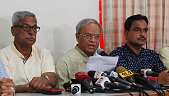 BNP: EC out to keep Sheikh Hasina in...