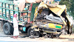 11 killed in road crashes across...