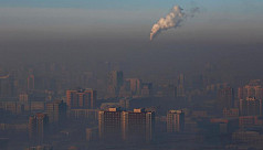 UN report: Greenhouse gas emissions...