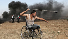 MSF: Hundreds of injured Gazans at risk...