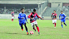 Super-sub Sabuz carries Bashundhara...