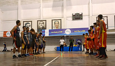 Josephites win in First Division...