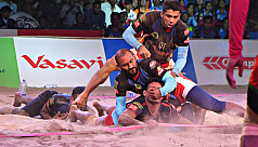 Navy, BGB into Nat'l Beach Kabaddi...