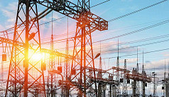 Electricity import from Indian firm's...