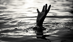 Ekattor TV employee drowns in Dhaka