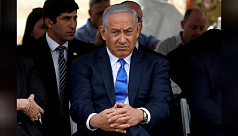Israel's Netanyahu says early election...