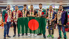 Bangladesh clinch two golds in South...