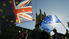 UK, EU close to Brexit deal over Irish...