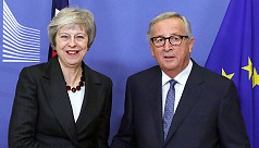 EU, Britain agree draft deal on future...