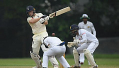 Buttler feared worst after hitting fielder...