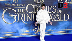'Fantastic Beasts' grounded in real...