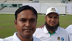 Two more Bangladeshi umpires added to...