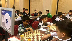 Neer seals U-8 crown in Western Asia...
