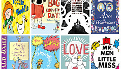 Eight bedtime stories to read to children...