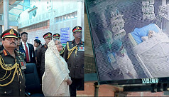 Bir Shreshtha Noor Mohammad's wife passes...