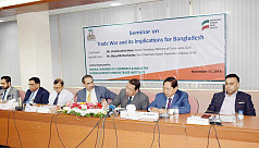 Experts: Improve infrastructure, ease...