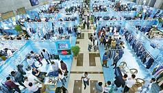 10th Bangladesh Denim Expo on May...