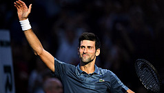 Djokovic clinches sixth year-end No...
