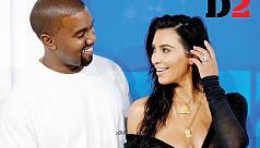 Kim and Kanye donate $500,000 to California...