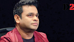 AR Rahman is looking for India's next...