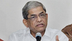 Fakhrul: AL leaders infected with money-making disease