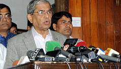 Fakhrul: Conspiracy going on in police...