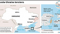 US to boost financing for Ukraine navy...