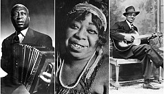 Blues: Music that changed the