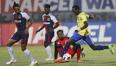 Sk Jamal set up semi clash with Abahani...