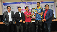 Abahani, Bashundhara lock horns in exciting...