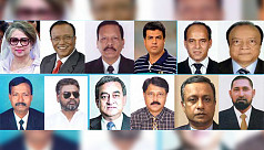 Dozens of BNP aspirants submit nomination...