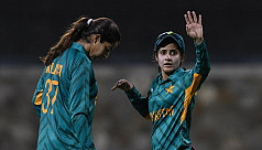 Bangladesh women lose against Pakistan...