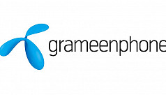 Grameenphone's profit shoots up by 25% in Q3