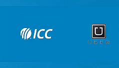 Uber joins forces with ICC to support...