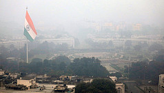 Delhi suffers toxic smog hangover after...