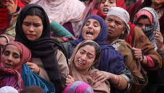 Indian troops kill 6 in Kashmir as annual...
