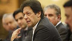 Pakistan PM Imran Khan lashes out at...