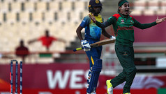 WT20I a huge disappointment for Bangladesh...