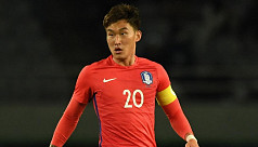 Jang banned from Korea national team...