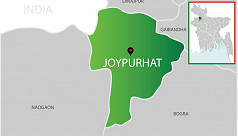 Nor'wester sweeps Joypurhat: 4 killed, 2,000 houses damaged