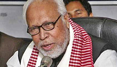EC rejects Kader Siddique's appeal