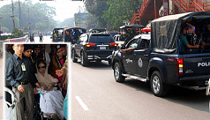 Khaleda: Why PM Hasina acquitted in...