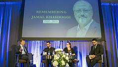 Report: Khashoggi corpse went down the...