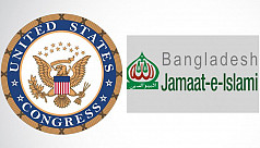Resolution placed in US Congress against...