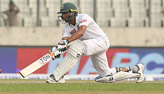 Relieved Mahmudullah aims for consistency...